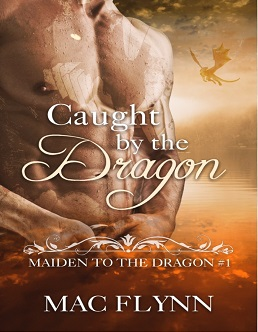 Caught By The Dragon Book 1